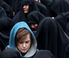 Muta Kadınları (iran)