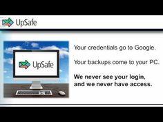 UpSafe Backup Free Grátis   hardwareysoftware.net