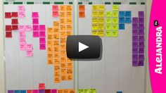 [VIDEO]: Office Organization: Planning Projects I don't necessarily have a need for anything like this currently, but love the idea for when I do in the future!