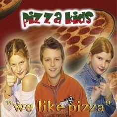 We Like Pizza (Happy Version) - Pizza Kids | German Pop...: We Like Pizza (Happy Version) - Pizza Kids | German Pop |971316799 #GermanPop