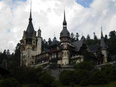 Transilvania | Transilvania, una región de miedo | elmundodevuelta