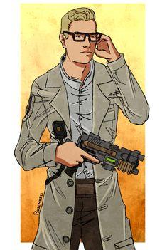 Arcade Ganon by Rusembell on DeviantArt Fallout Art, Fallout New Vegas, Fall Out 4, Dj Remix, Rose Of Sharon, Elder Scrolls, Game Art, Arcade, Video Games
