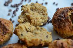 Deze glutenvrije muffins zijn perfect voor de zoetekauwen onder ons, een heerlijke zoete snack, maar wel zonder geraffineerde suiker. Handig voor onderweg of als traktatie.Ik vind ze zo lekker! Sweet muffins(glutenvrij) Ingrediënten (voor 18 muffins) 1 middelgrote zoete aardappel 4 … Continue reading →