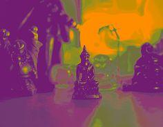 "Check out new work on my @Behance portfolio: ""Buddha Fest"" http://be.net/gallery/45257123/Buddha-Fest"