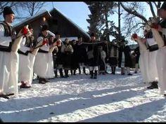 Marius Zgâianu şi Străjerii Bucovinei - Hai căluţii la galop! Romania, Concert, Youtube, Christmas, Xmas, Concerts, Navidad, Noel, Natal