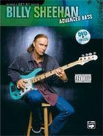 Billy Sheehan: Advanced Bass - Book & DVD