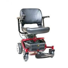 5. Golden Technologies – GP162 Lite-Rider
