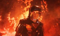 Just Released: New Star Trek Into Darkness Movie Stills