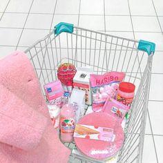 pink, food, and kawaii 이미지