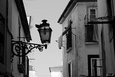 Movimentos de luz - fotografia: Lisboa