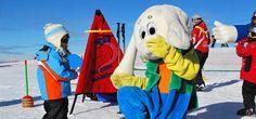 Klewenalp - lac quatre cantons école de ski Canton, Donald Duck, Ski, Disney Characters, Fictional Characters, Skiing, Disney Face Characters