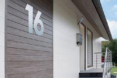 Homeplaza - Innovative Verkleidungsprofile erfüllen Designwünsche - Fassaden machen Häuser