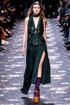 Rochas Fall 2016 Ready-to-Wear Fashion Show VISIT Fashion Fall 2016 RTW Part 2