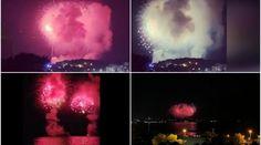 Εντυπωσιακό: Γιατί ο ουρανός στα νότια προάστια «πλημμύρισε» από βεγγαλικά [βίντεο] Desktop Screenshot, Movies, Movie Posters, Art, Art Background, Films, Film Poster, Kunst, Cinema