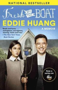 NOW AN ORIGINAL SERIES ON ABC Just may be the best new comedy of [the year] . . . based on restaurateur Eddie Huangs memoir of the same name . . . [a] classic fresh-out-of-water comedy. People Bawdy a