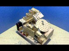 Rotate Pachinko Module - YouTube #rollingball #installation
