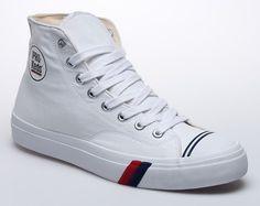 Pro-Keds. In 1949, Keds established PRO-Keds, an American athletic footwear line, primarily intended for basketball.