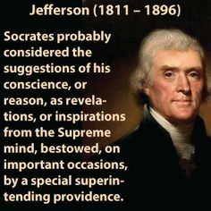 """Thomas Jefferson, (U.S.A), was the principal author the Declaration of Independence, which began with the words: """"All men are created equal"""".  These words have become some of the most famous in the English language, you might say they helped create a tipping point moment in World history.  Jefferson was the third president of the United States.  During his presidency he authorized the Louisiana Purchase, and sent Louis and Clark on their famous exploration of the American west."""