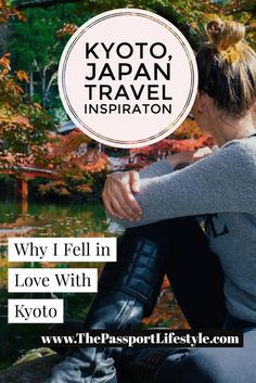 Kyoto, Japan travel insights, tips, and things to do! Travel inspiration to Japan's most beautiful city filled with geishas, cherry blossoms, temples, food, extraordinary walks, and more during summer, winter, autumn, and spring! | thepassportlifestyle.com