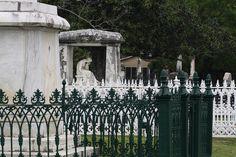 magnolia cemetery, mobile, al; Graveyard Walker Photography