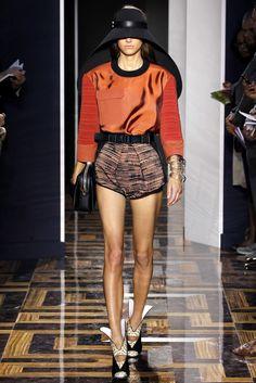 Balenciaga Ready-to-Wear Spring 2012 (26)