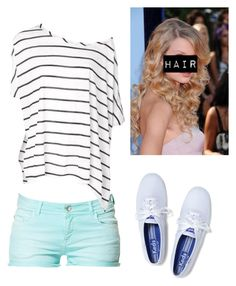"""""""Sammy's set"""" by caitipie ❤ liked on Polyvore featuring Zara and Keds"""