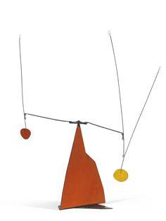 Alexander Calder. - Descubra las obras disponibles a la venta en www.modum-art.com #modumart