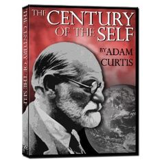 Century of Self asks questions about the roots and methods of consumerism and representative democracy and the implications of the two. The foundation of this documentary is the idea that public relations and politicians have used the theories of Sigmund Freud to engineer a society of consent.
