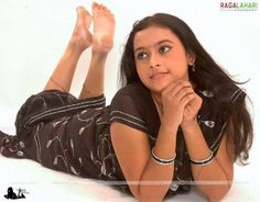 #Indian #film and #television #actress Sree Divya 2 #celebrityfeetinthepose #India