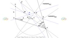 Solução do Problema 1 da Olimpíada Internacional de Matemática - IMO 2016 (desafio matemático 39)