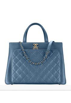 Handbags - Spring-Summer 2017 Pre-Collection - CHANEL