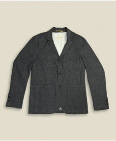Universal Works ++ Herringbone Jacket