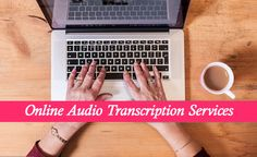 Information about the video transcription