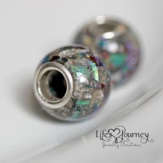 Ashes/Cremation Bead