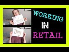 Working on Retail... #YouTube #alastingbeauty #beauty #lady #single #retail #work #lastingbeauty #girls #work #kindness #joy #inspiration