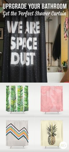 upgrade your bathroom with the perfect shower curtains customize your bathroom decor with unique shower