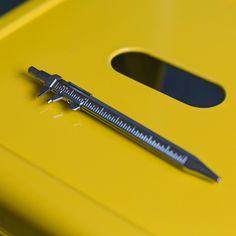 Messograf Caliper Pen – The Colossal Shop