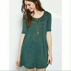 Urban Outfitters Swing Dress | Nwt