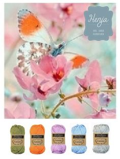Very pretty colors for spring & summer!  I would add pink, light teal and goldenrod for accents!