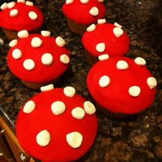 DIY ideas for your Mario Brothers Birthday Party!