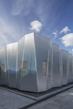 Gallery - Byggom AB Office Extension / Johan Sundberg arkitektur + Blasberg Andréasson Arkitekter - 3