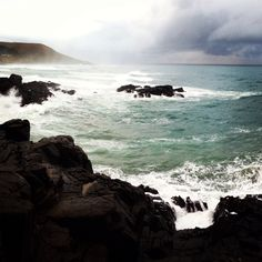 #transkei #paradise #coast #beach #iphonephotos  #holeinthewall & #coffeebay  Photographer Amanda Burmeister