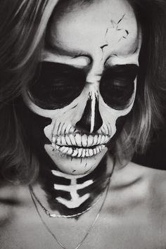 cute halloween makeup ideas ...