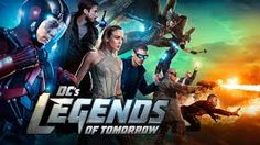Image result for dc legends of tomorrow