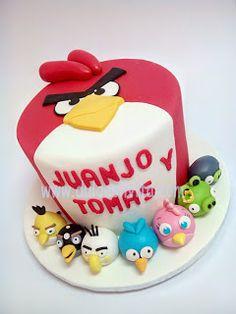 Dulce Silvita: Tarta y galletas temáticas para la fiesta de Juanj...