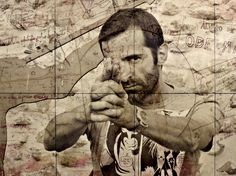 PSYCHOSOCIAL '11 (Self-Portrait) [Limited Edition], Gonçalo Castelo Branco