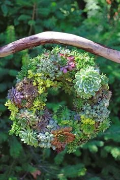 70 DIY Wreaths - Do Small Things with Love