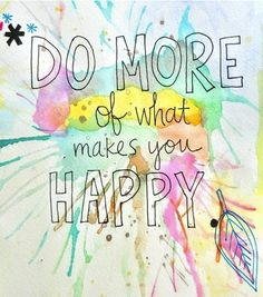 Do More of what makes you HAPPY! Vision Boards: Christina Crowe, Toronto Mom, Shares Her Family's Dreams (PHOTOS)