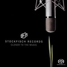 Shop Stockfisch Records Closer to the Music 1 [Super Audio CD (SACD)] at Best Buy. Find low everyday prices and buy online for delivery or in-store pick-up. Stockholm, Various Artists, Closer, Jazz, Folk, Blues, Country, Music, Products