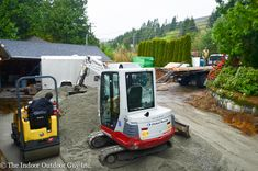 For all your excavation needs including structural filling - trenching services and foundations. Building An Addition, Top Soil, Indoor Outdoor, Guy, Landscape, Projects, Log Projects, Landscape Paintings, Scenery